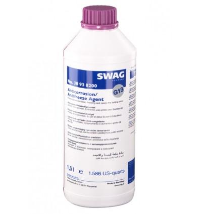 Охлаждающая жидкость SWAG G13 1,5L