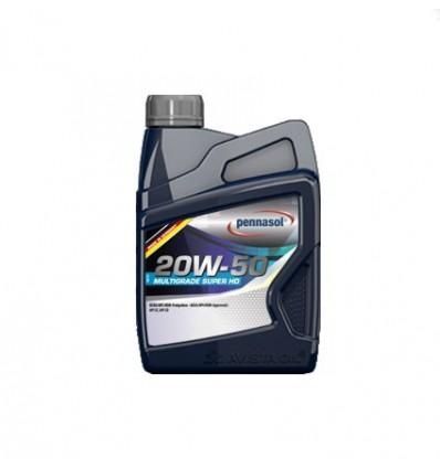 PENNASOL Multigrade Super HD SAE 20W-50 1L