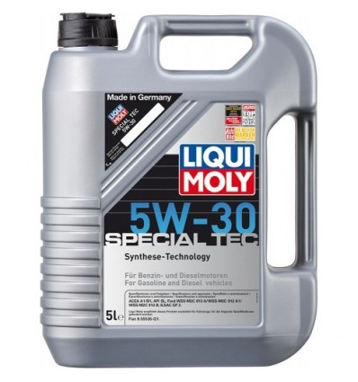 LIQUI MOLY Special Tec SAE 5W-30