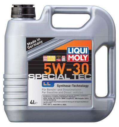 LIQUI MOLY Special Tec LL SAE 5W-30