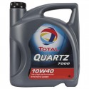 Масло моторное TOTAL Quartz 7000 SAE 10W-40 4L