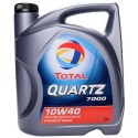 TOTAL Quartz 7000 SAE 10W-40 5L