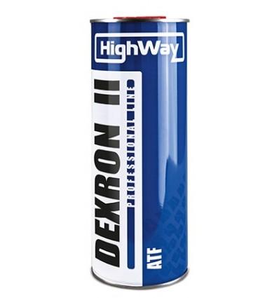 HighWay ATF Dexron II 1L