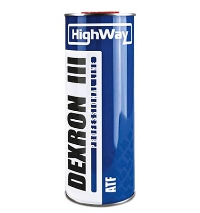 HighWay ATF Dexron III 1L