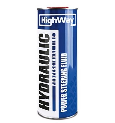 HighWay Масло для гидроусилителя руля 1L