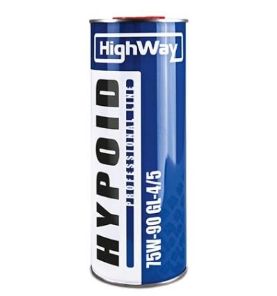 HighWay 75W-90 GL-4/5 1L