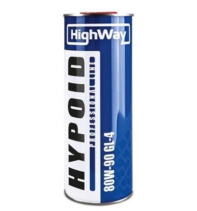 HighWay 80W-90 GL-4 1L