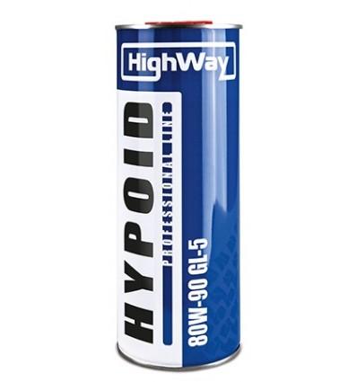HighWay 80W-90 GL-5 1L