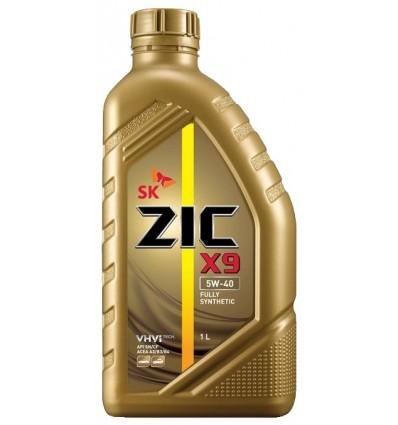 ZIC X9 5W-40 1L