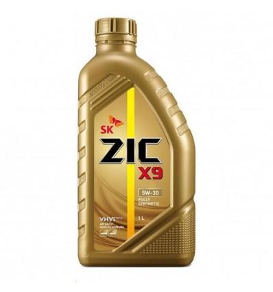 ZIC X9 5W-30 1L