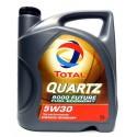 Масло моторное TOTAL Quartz 9000 Future NFC SAE 5W-30 5L