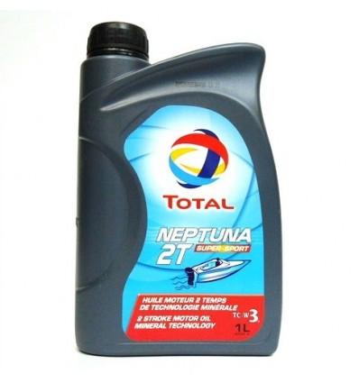 TOTAL Neptuna 2T Super Sport 1L