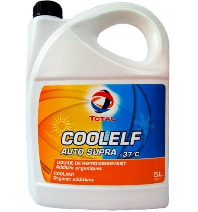 TOTAL Coolelf Auto Supra 5L