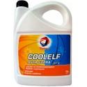 Охлаждающая жидкость TOTAL Coolelf Auto Supra 5L