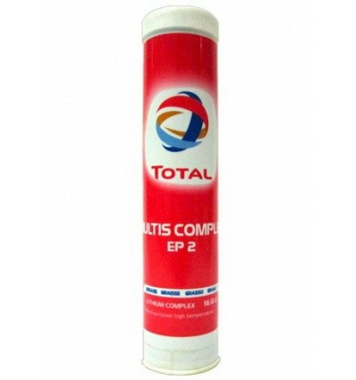 TOTAL Multis Complex EP2 400gr
