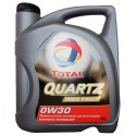 Масло моторное TOTAL Quartz Ineo First SAE 0W-30 4L