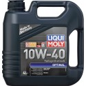 LIQUI MOLY Optimal SAE 10W-40 4L