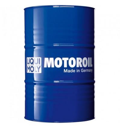 LIQUI MOLY MoS2 Leichtlauf Super Motoroil SAE 15W-40 205L