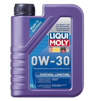 LIQUI MOLY Synthoil Longtime SAE 0W-30 1L