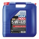 LIQUI MOLY Synthoil High Tech SAE 5W-40 20L