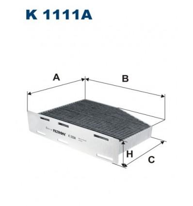 WIX WP9147 / FILTRON K1111A