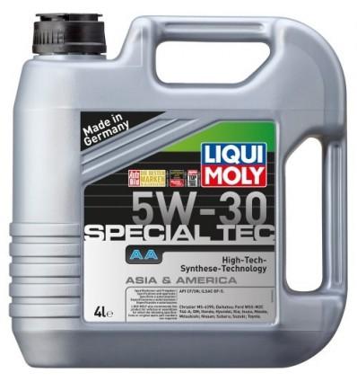 LIQUI MOLY Special Tec AA SAE 5W-30 4L