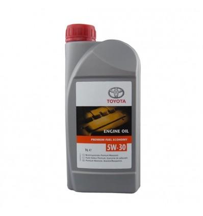 TOYOTA Fuel Economy SAE 5W-30 1L