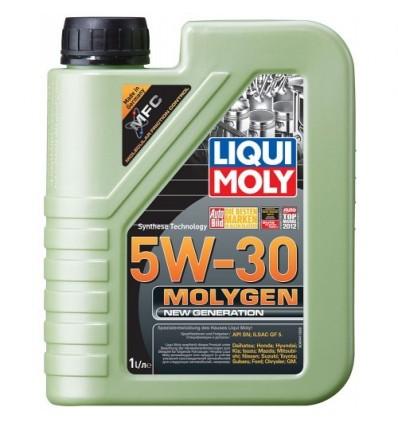 LIQUI MOLY Molygen New Generation SAE 5W-30 1L