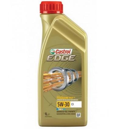 Саstrol EDGE SAE 5W-30 C3 1L