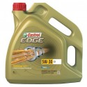 Масло моторное Castrol EDGE SAE 5W-30 C3 4L