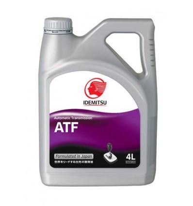 IDEMITSU ATF 4L