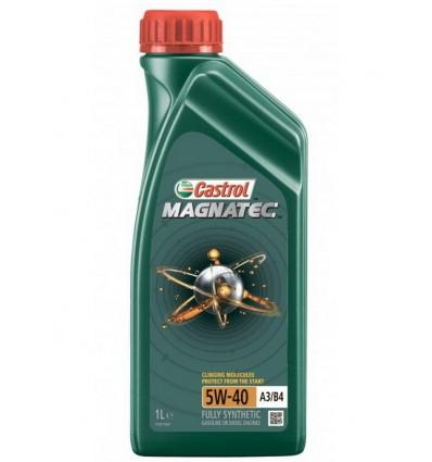 Castrol MAGNATEC SAE 5W-40 A3/B4 1L
