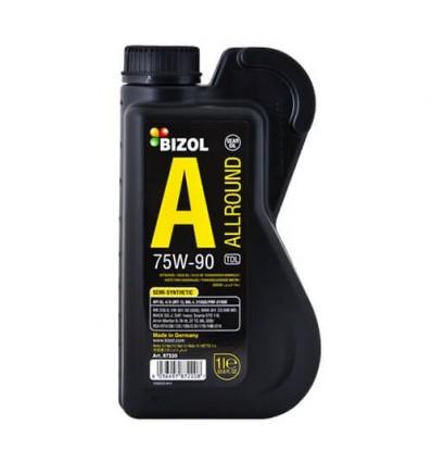 BIZOL Allround Gear Oil TDL 75W-90 1L