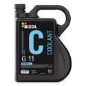 Охлаждающая жидкость BIZOL Coolant G11 concentrate 5L