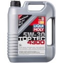 LIQUI MOLY Top Tec 4300 SAE 5W-30 5L