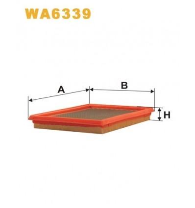 WIX WA6339 / FILTRON AP154